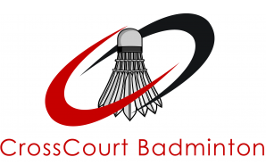 Cross Court Badminton